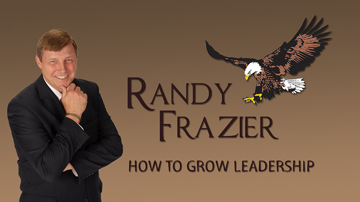 Arkansas Motivational Speaker and Leadership Trainer