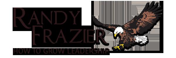 Randy Frazier