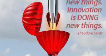 Theodore Levitt Quote