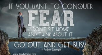 Andrew Carnegie Quote