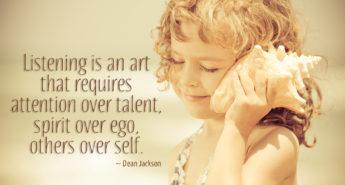 Dean Jackson Quote