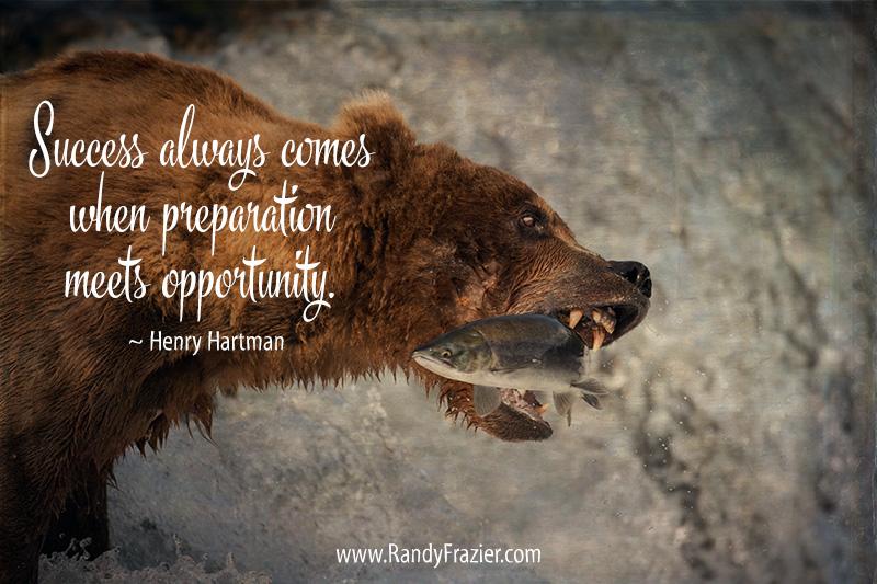 Henry Hartman Quote