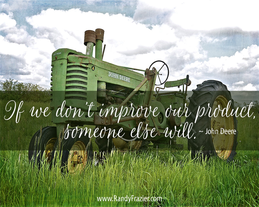 John Deere Quote