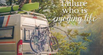 William Feather Quote