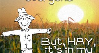 Farm Humor