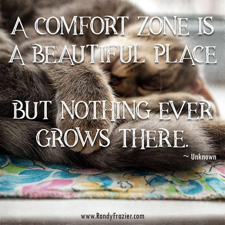 The Worst Mistake People Make When Placing Under Counter: The Trouble With Comfort Zones