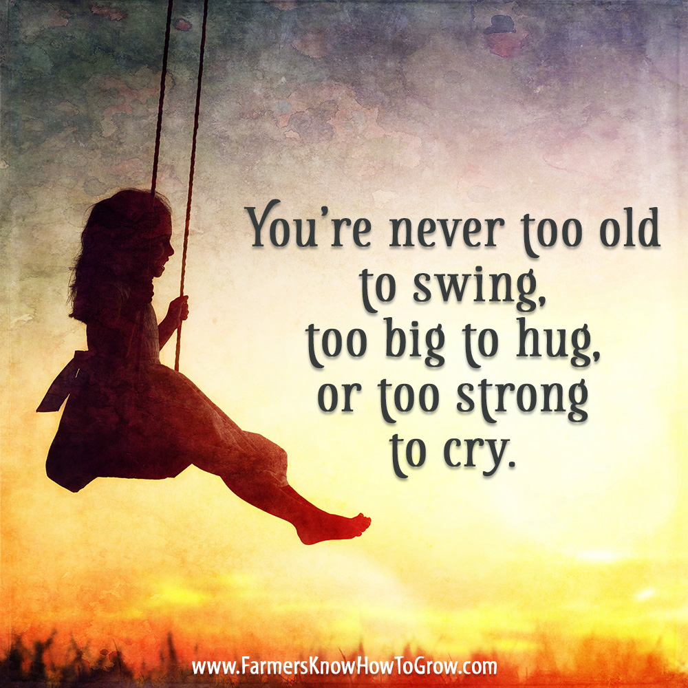 Never Too Old Quote. U201c