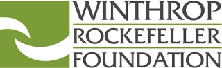Winthrop Rockefeller Foundation Logo