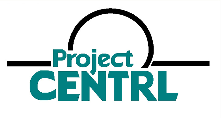 Project CENTRL Logo