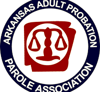 Arkansas Adult Probation-Parole Assn Logo