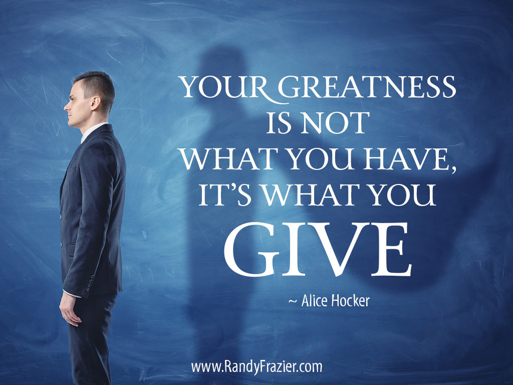 Alice Hocker Quote