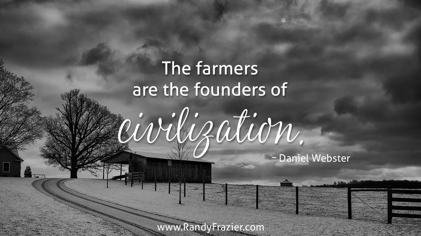 Daniel Webster Quote