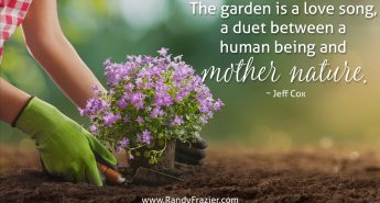 Jeff Cox Quote
