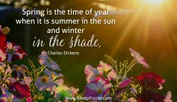 Charles Dickens Quote