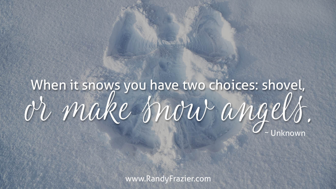 Quote about Choices
