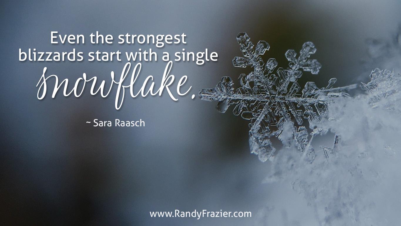 Sara Raasch Quote