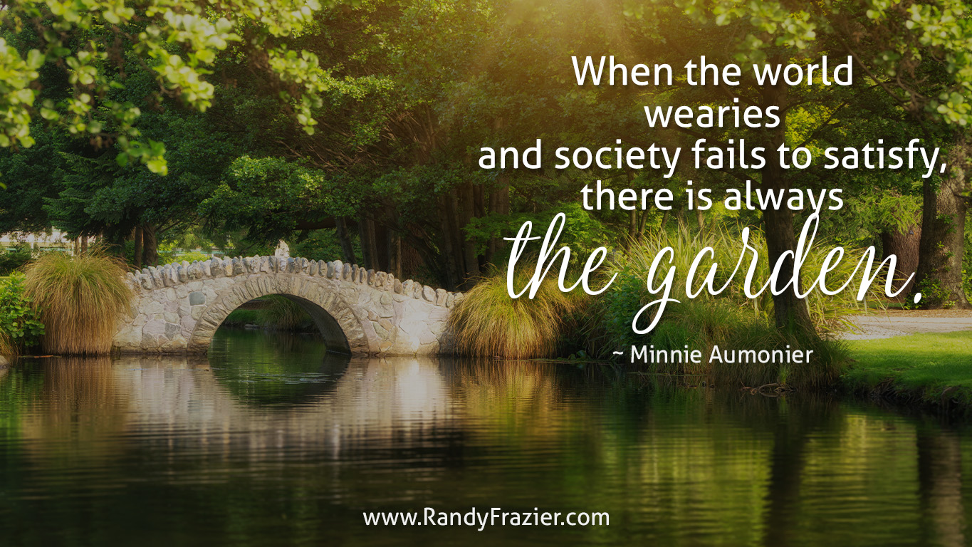 Minnie Aumonier Quote