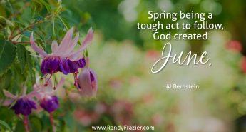 Al Bernstein Quote
